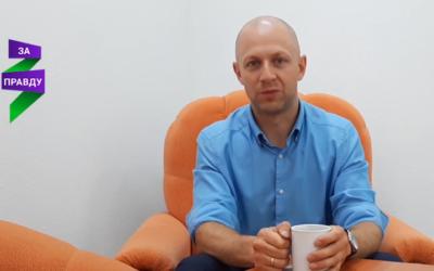 Олег Прикоки по итогам выборов в Магаданскую областную Думу